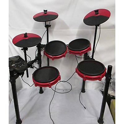 Alesis Nitro Special Edition Electric Drum Set