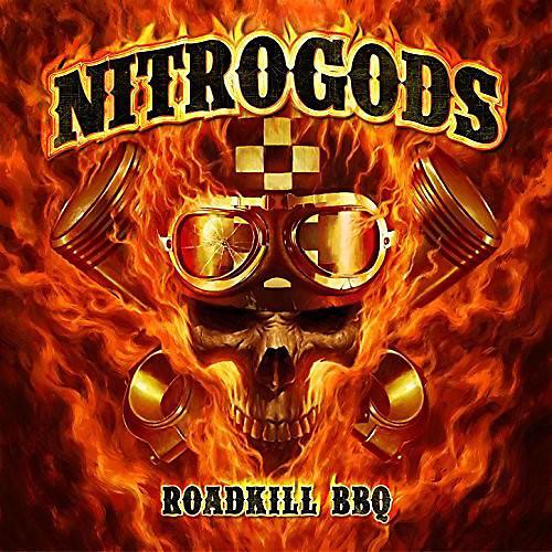Alliance Nitrogods - Roadkill Bbq