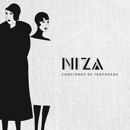 Alliance Niza - Canciones De Temporada (25th Annniversary Edition)