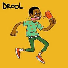 Nnamdi Ogbonnaya - Drool