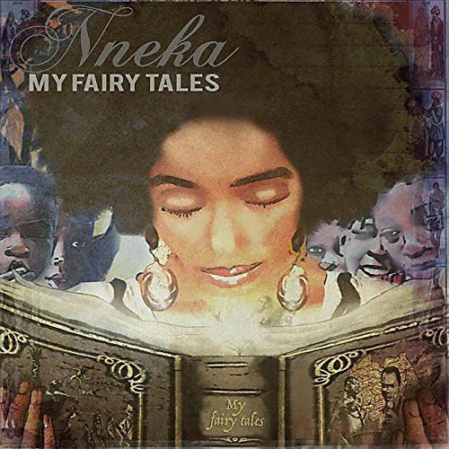 Alliance Nneka - My Fairy Tales
