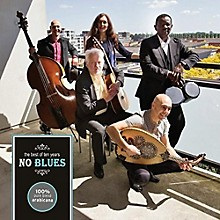 No Blues - Best Of 10 Years Arabicana