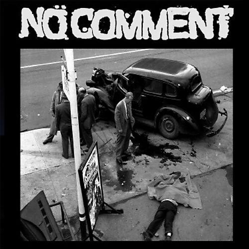 Alliance No Comment - Live on Kxlu 1992