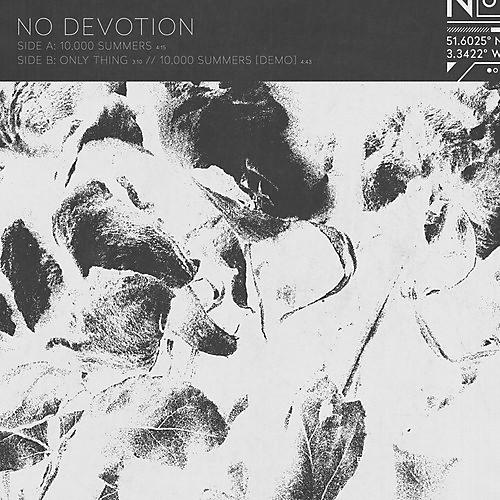 Alliance No Devotion - 10,000 Summers