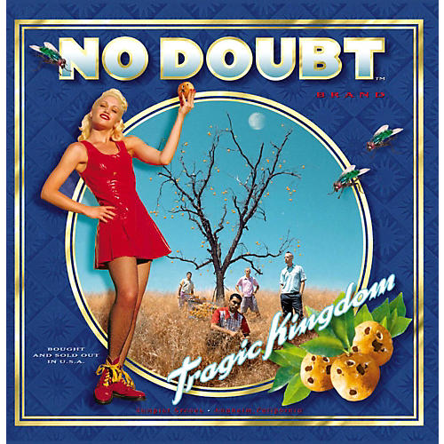 Universal Music Group No Doubt - Tragic Kingdom LP
