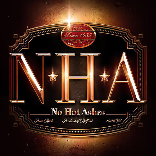 Alliance No Hot Ashes - No Hot Ashes