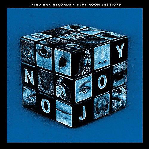 Alliance No Joy - Hawaii / Hare Tarot Lies (blue Room Sessions)