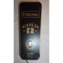 Friedman No More Tears Effect Pedal