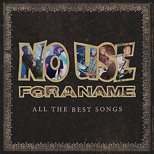 Alliance No Use for a Name - All the Best Songs