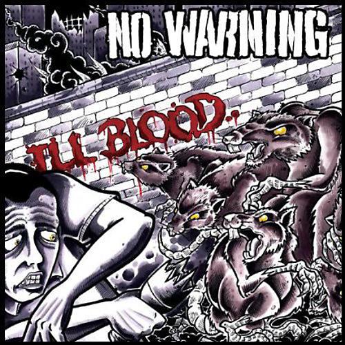 Alliance No Warning - III Blood