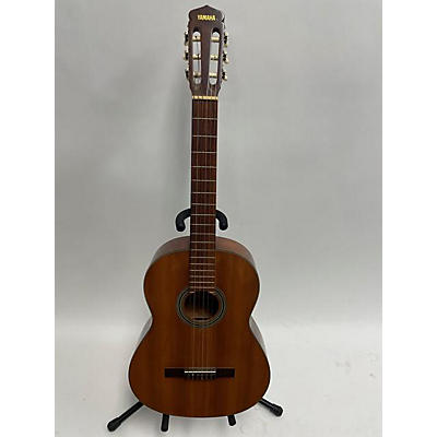 Yamaha No.g-60 Classical Acoustic Guitar