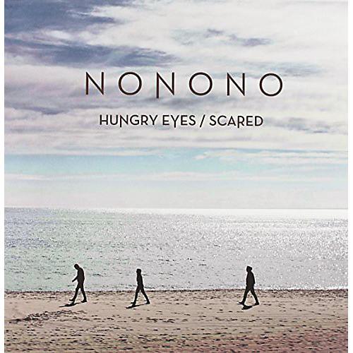 Alliance NoNoNo - Hungry Eyes