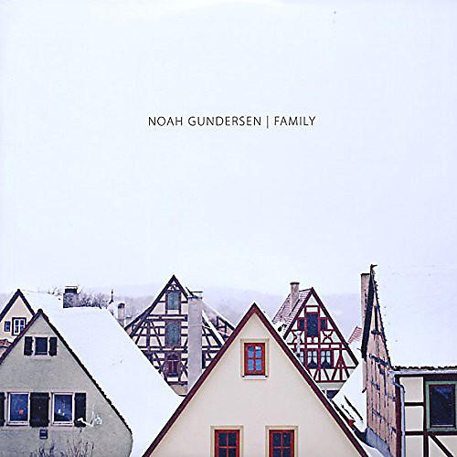 Alliance Noah Gundersen - Family