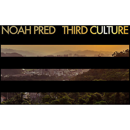 Alliance Noah Pred - Third Culture
