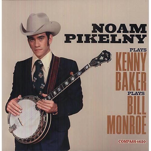 Alliance Noam Pikelny - Moan Pikelny Plays Kenny Baker Plays Bill Monroe