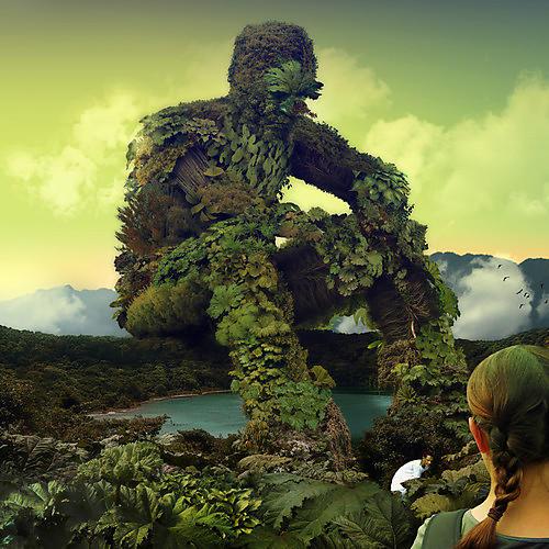 Alliance Nobody - Vivid Green