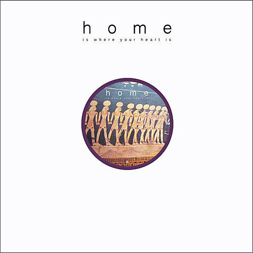 Alliance Nobody Home - Where We Come from