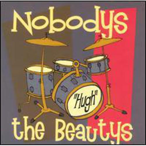 Alliance Nobodys - Hugh (Split EP)