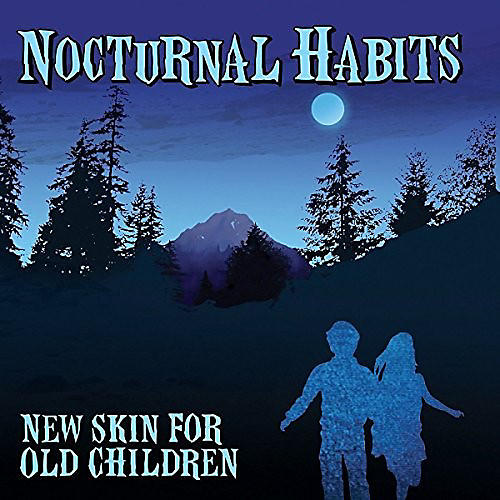 Alliance Nocturnal Habits - New Skin For Old Children