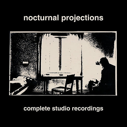 Alliance Nocturnal Projections - Complete Studio Recordings