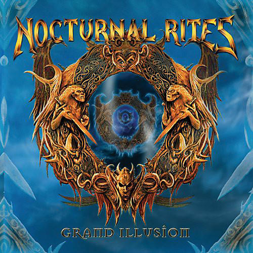 Alliance Nocturnal Rites - Grand Illusion