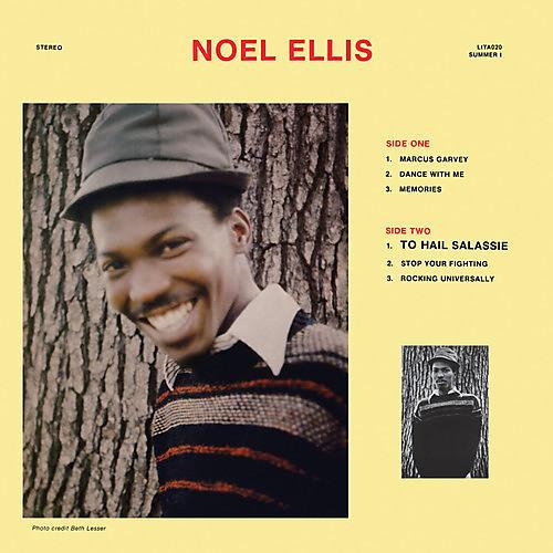 Alliance Noel Ellis - Noel Ellis