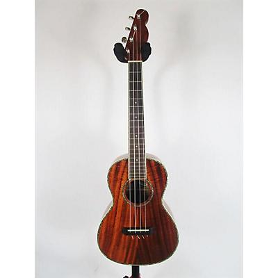 Fender Nohea Koa Tenor Ukulele