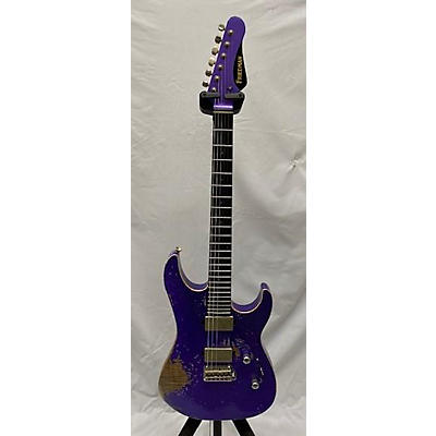 Friedman Noho 24 Solid Body Electric Guitar