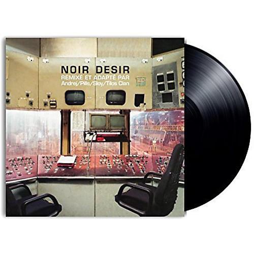 Alliance Noir Desir - Remixes