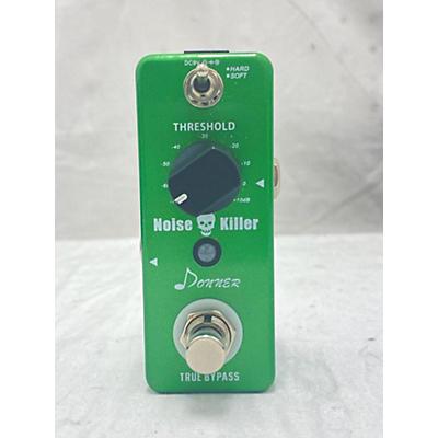 Donner Noise Killer Effect Pedal