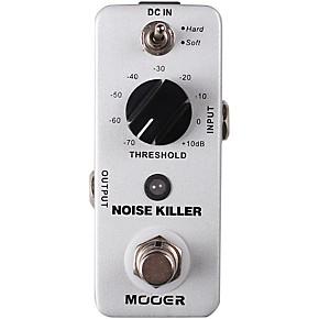 mooer noise killer micro noise reduction guitar effects pedal musician 39 s friend. Black Bedroom Furniture Sets. Home Design Ideas