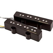 Open BoxFender Noiseless J Bass 2-Pickup Set