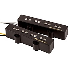 Open Box Fender Noiseless J Bass 2-Pickup Set