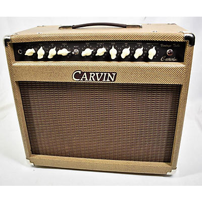 Carvin Nomad 112 50W Tube Guitar Combo Amp