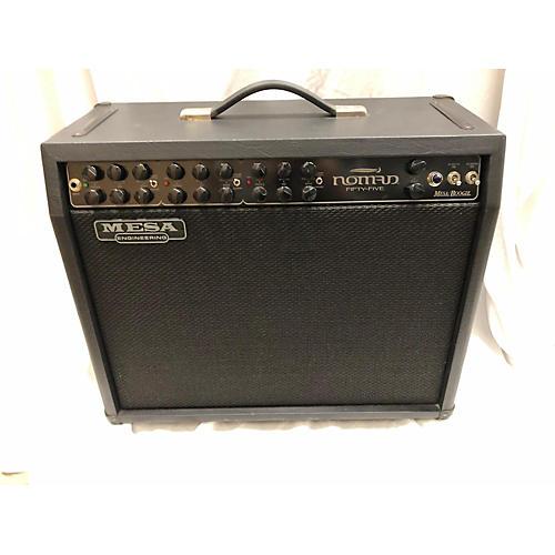 Nomad 55 1x12 55W Tube Guitar Combo Amp