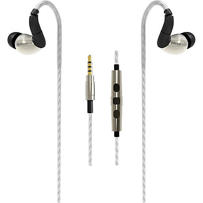 Echobox Audio Nomad Hi-Res In-Ear Gaming Earphone - iPhone Microphone Edition