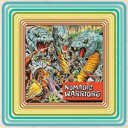 Alliance Nomadic Warriors - Nomadic Warriors