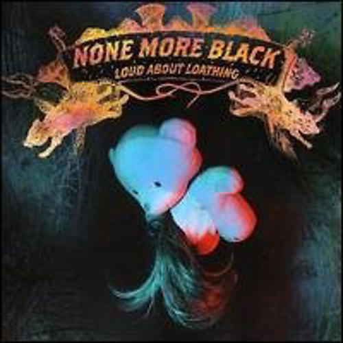 Alliance None More Black - Loud and Loathing