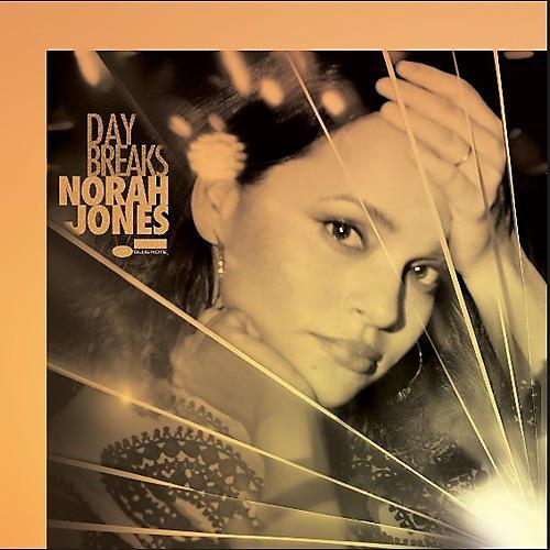 Alliance Norah Jones - Day Breaks