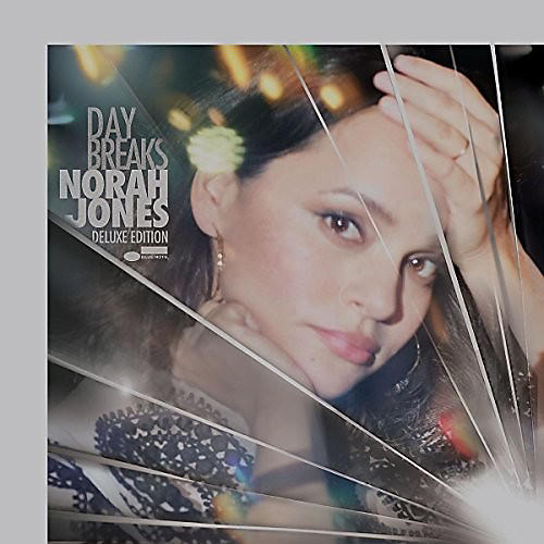 Alliance Norah Jones - Day Breaks