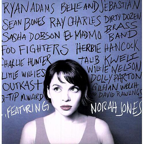 Alliance Norah Jones - Featuring Norah Jones