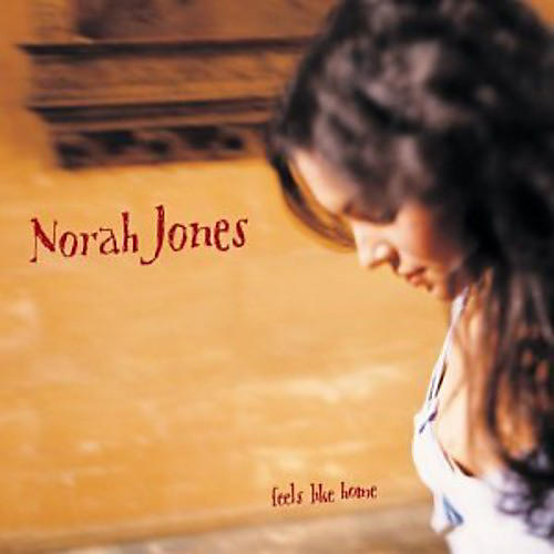 Alliance Norah Jones - Feels Like Home