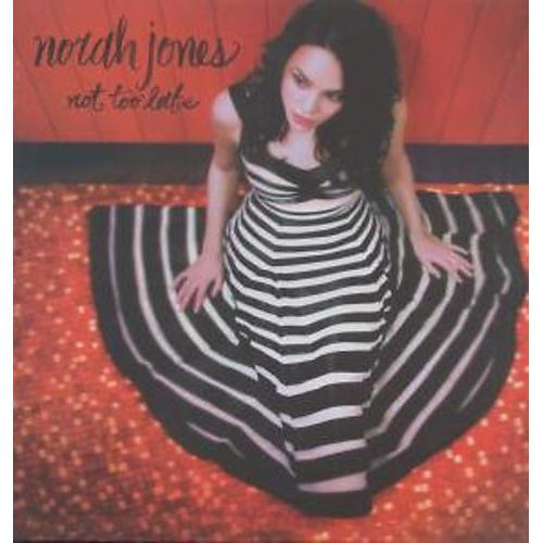 Alliance Norah Jones - Not Too Late