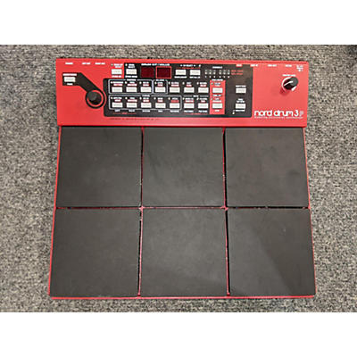 Nord Nord Drum 3 Electric Drum Module