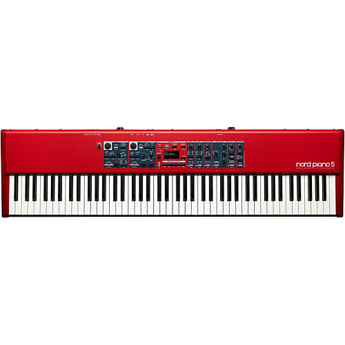 Nord Nord Piano 5 88 Stage Keyboard