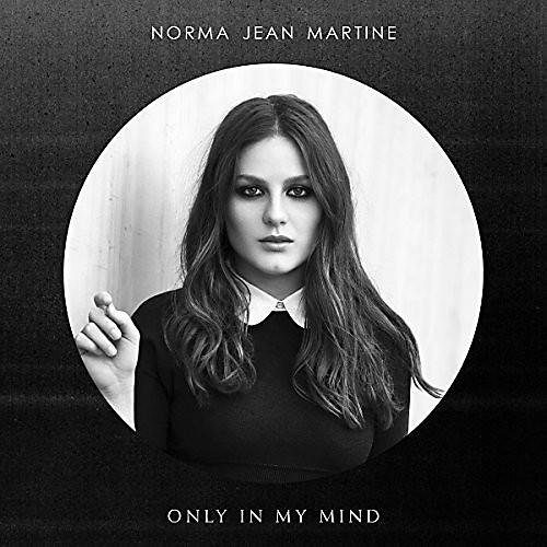 Alliance Norma Jean Martine - Only In My Mind