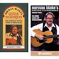 Homespun Norman Blake's Guitar Techniques 1 (VHS) thumbnail