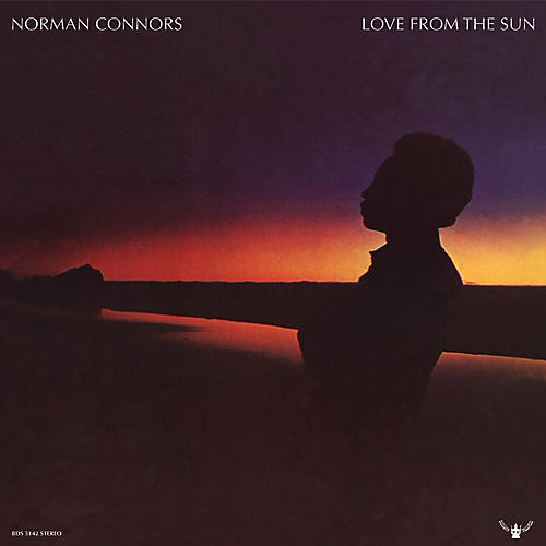 Alliance Norman Connors - Love From The Sun