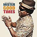 Alliance Norman Mbe Jay - Mister Good Times thumbnail