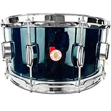 North American Maple Snare Drum 14 x 6.5 in. Black Sparkle Lacquer